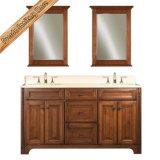Cabina de cuarto de baño de calidad superior de la vanidad del cuarto de baño de la transición Fed-1610