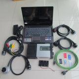 Selbstdiagnosehilfsmittel des MB-Stern-C5 mit neuem Laptop Z475