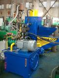 Aluminiumlegierung-Schrott-Brikettieren-Presse-Maschine