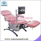 Cadeira elétrica da coleção do sangue do motor de Linak