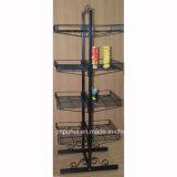 Lados dobles de 4 capas de almacenamiento en rack (PHY3014)