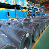 SGCC G550 heißer eingetauchter galvanisierter Stahlring für Stahlplanke