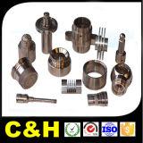 CNC que gira as peças Steel/SUS304/SUS201/SUS316 inoxidáveis