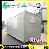 40FT metal prefabricado Casa para la Vida