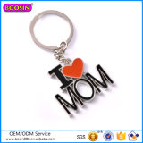 2016 Form Jewellery I Love Mom Keychain für Promotion Gifts