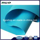 PVC上塗を施してある防水シート(1000dx1000d 18X18)、溶接の防水シート防水ファブリック