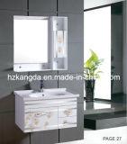 PVC 목욕탕 Cabinet/PVC 목욕탕 허영 (KD-316)