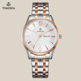 Het Horloge Laddies Watches70019 van de Gift van de Manier van de Mensen van het Roestvrij staal van de hoogste Kwaliteit