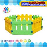 داخليّ [بلغرووند بلّ] برمة أطفال لعب روضة أطفال بلاستيكيّة كرة برمة ([إكسه-0167]--[إكسه-0169])