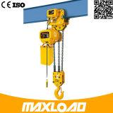 Élévateur à chaînes électrique de 0.5 tonne