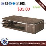 Hölzerne kleine $38 Kaffeetisch-Büro-Möbel (HX-6D096)
