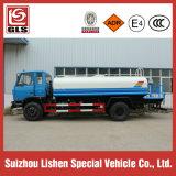 12000L Dongfeng 4*2 Wasser Bowser des Wasser-Becken-LKW-12ton
