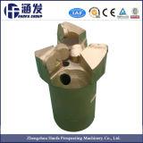 Alta qualidade do fabricante de China 3 bits de broca das asas PDC