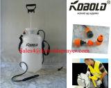 Kobold 12L alla bottiglia di abbattimento delle polveri 14L per costruzione lavora lo spruzzatore di pressione