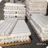 Tafetán de nylon de la tela con el final de Cired del petróleo para abajo la chaqueta (RHFZ-1018)