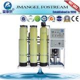 4 anos nenhum filtro do tratamento da água da osmose reversa da queixa