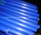 голубая пластичная штанга нейлона Mc901