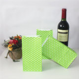 Gift & Food Packing Innovative Party Favor Bolsa de papel