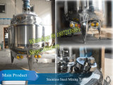 réservoir de mélange du chauffage 500L électrique