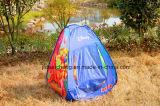Tente extérieure se pliante d'enfants de tente de plage de tente de Hc-T-Kt20camping