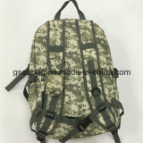 Laptop Randonnée Outdoor Camping Fashion Business Sac à dos Camouflage Militaire Sport Travel Backpack (GB # 20003-2)