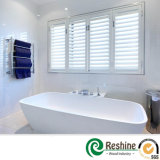 Wasserdichtes PVC Plantation Shutter für Bathroom