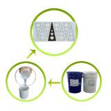 Безопасная жидкостная резина кремния RTV2 для прессформы силикона