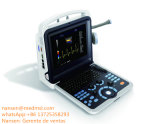 Mslcu28 4D Color 도풀러 Portable Ultrasound Machine
