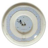 18W 3000k SMD 2835 indicatore luminoso di soffitto della garanzia LED da 2 anni