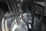 D'acier inoxydable machine élevée d'émulsion de cisaillement en ligne
