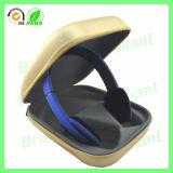 Neuer harter beweglicher Speicher-EVA-Kopfhörer-Kasten (JHC016)