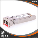 호환성 SFP-10G-ER 광섬유 송수신기 10GBASE ER 1550nm 40km 이중 LC 모듈