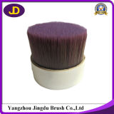 20% reiner gekochter Borste gemischter PBT Fuxia Farben-Pinsel-Heizfaden