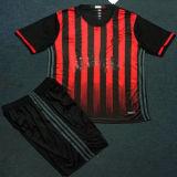 2016/2017 kit del fútbol de la estación, balompié Unifrom
