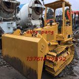 小型またはSmall Used Cat 3DC9 Crawler Hydraulic Tractor Bulldozer
