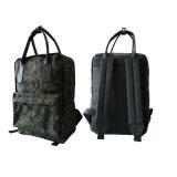 Beaux sac de sac à dos d'étudiant de modèle/sacs de Handable
