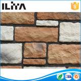 Pedra artificial de pedra da pilha para o revestimento da parede (YLD-71020)