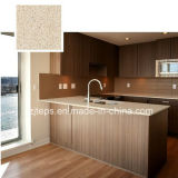 Boa bancada de Quality Artificial Quartz Stone Kitchen na cidade de Blanco