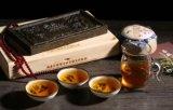Drache u. Phoenix-Tee-Ziegelstein
