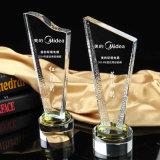 De Trofee van de Toekenning van het Kristal van de Gebeurtenis van de sport voor BedrijfsGiften (KS04666)