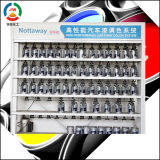 Facile à haute brillance de Jinwei d'appliquer la peinture métallique de bus de la couleur 1k