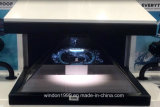 "42 "" 3D Hologram Pyramid Display Showcase/Holo Box/Holographic Display"
