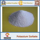 Sorbate van het kalium (CAS Nr 24634-61-5), E202, Sorbistat K,