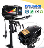 Schwanzloses 4.0HP Electric Fishing Boat Motor 48V 1000W
