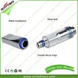 Cartucho de cristal de Cbd/cartucho del vaporizador del petróleo/atomizador del petróleo de Cbd para el petróleo de Cbd