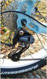 bicicleta eléctrica mecanismo impulsor gordo del neumático de 36V 250W del MEDIADOS DE para las señoras