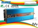 Inverseur pur 3000W de pouvoir d'onde sinusoïdale de Suoer outre de l'inverseur d'énergie solaire de l'inverseur 48V de pouvoir de réseau (FPC-3000F)