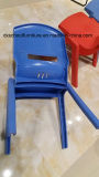 Полное Plastic Kindergarten Desk и Chair для Kids