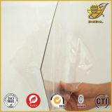 Het hoge Transparante Dikke Blad van het Huisdier zoals Glas