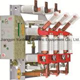 Disponibilidad para la operación frecuente del circuito Breaker-Yfgz16-12D del vacío